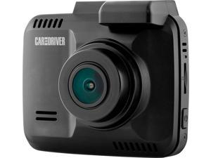 Car and Driver - Eye 1 Pro Dash Cam - Black