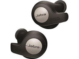 Elite Active 65t True Wireless Earbud Headphones - Titanium Black