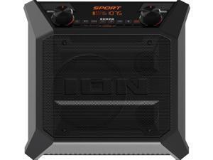 Sport Tailgate Portable PA Speaker - Black