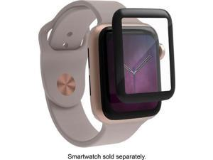 InvisibleShield Glass Curve Elite Screen Protector for Apple Watch Series 4 44mm - Clear