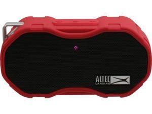 Baby Boom XL IMW270 Portable Bluetooth Speaker - Torch Red