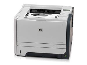 HP Laserjet P2055dn Monochrome Laser Printer  CE459A
