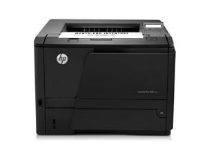 HP LaserJet  PRO 400 M401N Monochrome Printer