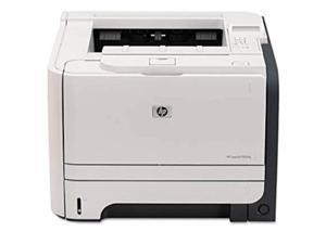 HP Laserjet P2055d Monochrome Laser Printer CE457A