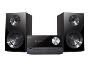 LG Micro Hi-Fi Audio System 100W - CM2460