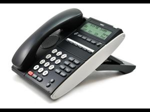 NEC DTL-6DE-1 Black 6-Button  DT300 NEC  680001