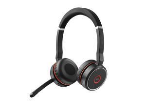 Jabra Evolve 75 Stereo UC Include Link 370