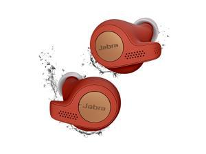 Jabra Elite Active 65t Replacement for Lost or Damaged Earbud Copper Red