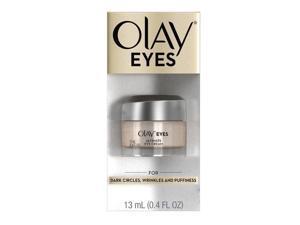 Olay Eyes Ultimate Eye Cream, 13ml 075609195037A2016