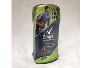 Degree Men Dry Protection, Extreme Blast, 2 X 2.7oz 079400262806S499
