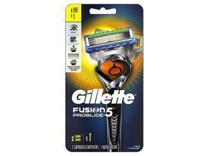 Gillette Fusion5 Proglide w/Flexball +2Cartridges, 1ct 047400658868S1200
