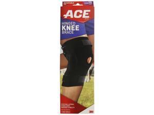 Ace Knee Brace, Hinged, Neoprene, Adjustable, 1ct 051131191877S2108