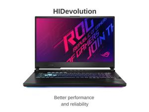 "HIDevolution ASUS ROG Strix G17 G712LU 17.3"" FHD 120Hz 