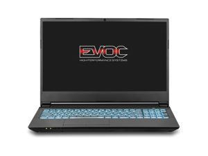 "EVOC NH584 (NH58AF1) 15.6"" FHD 144Hz   2.6 GHz Ryzen 9 3950X, RTX 2070, 32 GB 2666MHz RAM, 4 TB PCIe SSD   Performance Upgrades & Warranty"