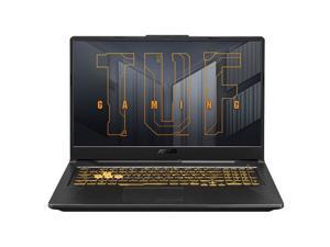 "[Mid 2021] HIDevolution ASUS TUF Gaming F17 TUF706HE 17.3"" FHD 144Hz, 2.3 GHz i7-11800H, RTX 3050 Ti, 32 GB 3200MHz RAM, 1 TB PCIe SSD"