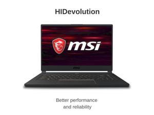 "HIDevolution MSI GS65 8SE Stealth 15.6"" FHD 144Hz 