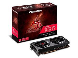 PowerColor Red Dragon Radeon™ RX 5600 XT 6GB