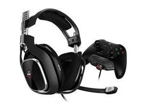 ASTRO Gaming A40 TR Wired Headset + MixAmp M80 with Astro Audio V2 for Xbox One - A40 TR + MixAmp A80 Edition