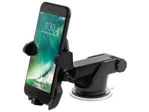 iOttie Easy One Touch 2 Dashboard & Windshield Car Phone Mount Holder for iPhone Xs Max R 8 Plus 7 Samsung Galaxy S10 E S9 S8 Plus Edge, Note 9 & Other Smartphone
