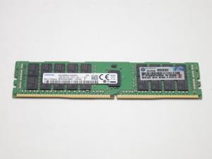 New HPE 32GB (1x32GB) SDRAM PC4-2400T-R 805351-B21 819412-001 809083-091 Memory