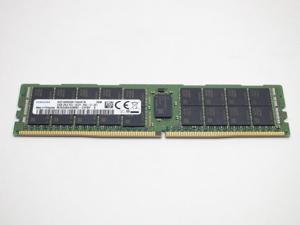 Samsung - M393A8G40MB2-CVF - Samsung 64GB DDR4 SDRAM Memory Module - For Server - 64 GB (1 x 64 GB) -