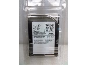 "Seagate Savvio 10K.1 ST936701SS 36.7GB 10000 RPM 8MB Cache SAS 3Gb/s 2.5"" Internal Hard Drive Bare Drive"