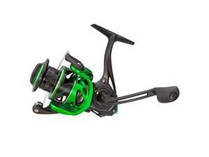 Lews WMSS100 Speed Shooter 5BB Size 100 Ratio 5.1:1 Spinning Fishing Reel