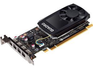 HP 1ME01AT Smart Buy Nvidia Quadro P1000 4Gb Kit 2 Adapters