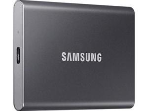PORTABLE SSD T7 2TB