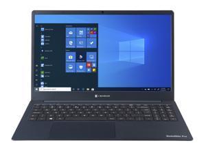 "Dynabook Toshiba Satellite Pro C50-E-101 - Core i5 8250U / 1.6 GHz - Win 10 Pro 64-bit - 8 GB RAM - 512 GB SSD - 15.6"" 1"
