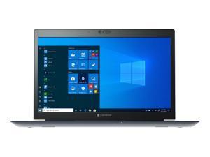 """Dynabook Toshiba Port�g� X40-G-10Z - Core i5 10210U / 1.6 GHz - Win 10 Pro 64-bit - 8 GB RAM - 256 GB SSD - 14"""" touchscr"""