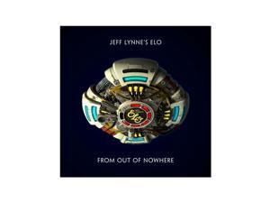 Jeff Lynne's ELO/From Out Of Nowhere