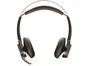 Voyager Focus UC BT Headset B825-M WW