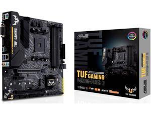 ASUS 90MB1620-M0EAY0 AM4 AMD B450 SATA 6Gb/s Micro ATX AMD Motherboard