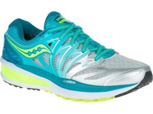 HURRICANE ISO 2 BLUE/SILVER/CITRON  MSRP  $160