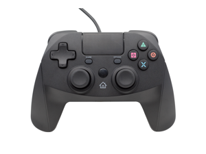 Snakebyte Gamepad for Playstation 4 - Wired PS4 Controller with 3m Cable
