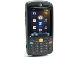 MC55A0 802.11ABG BT 2D 256MB/ 1GB QWERTY WM6.5 1X BATT