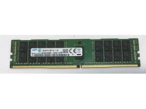 32GB PC4-2400T SAMSUNG M393A4K40BB1-CR DDR4-2400MHz ECC REG CL17 288-PIN 1.2V