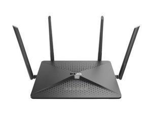 D-Link AC2600 High Power Wi-Fi Gigabit Router (DIR-882)