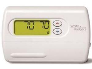 Emerson 80 Series Single Stage Programmable Thermostat 1F80-361