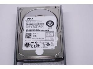 "Dell 740Y7 300GB 10000 RPM SATA 3.0Gb/s 2.5"" Internal Notebook Hard Drive"
