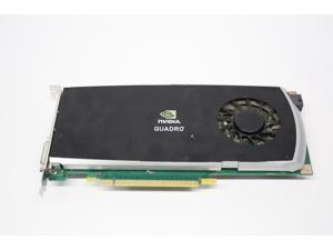 HP 508285-001 NVIDIA QUADRO FX3800 1GB PCI-E 3 PORT