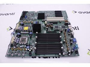 DELL Nx642  System Board For Poweredge 2900 Server