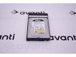 WESTERN DIGITAL 484429-003 HP 160GB 7.2K rpm Hot Plug SATA Ent
