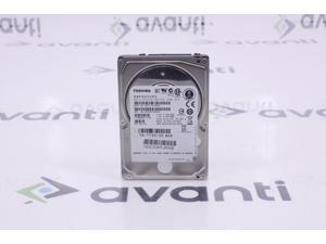 """Toshiba MBF2600RC MBF2-RC MBF2600RC 600 GB Hard Drive - 2.5"""" Internal - SAS (6Gb/s SAS)"""