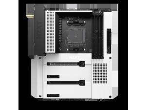 NZXT N7 B550 - AMD Motherboard - Matte White