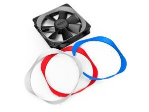 NZXT Aer Trim RF-ACT14-R1 140mm Red Trim for the Aer Series Fans