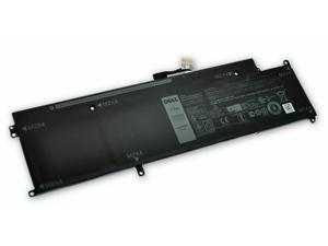 V7 Replacement Battery For Select Dell XPS 13 7370 Laptops P63NY-V7