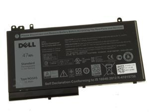 V7 Replacement Battery  for Select Dell Latitude E5000 Laptops NGGX5-V7