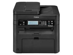 Canon imageCLASS MF247dw (1418C011) Simplex 600 x 600 DPI Wireless/USB Mono Laser MFP Printer